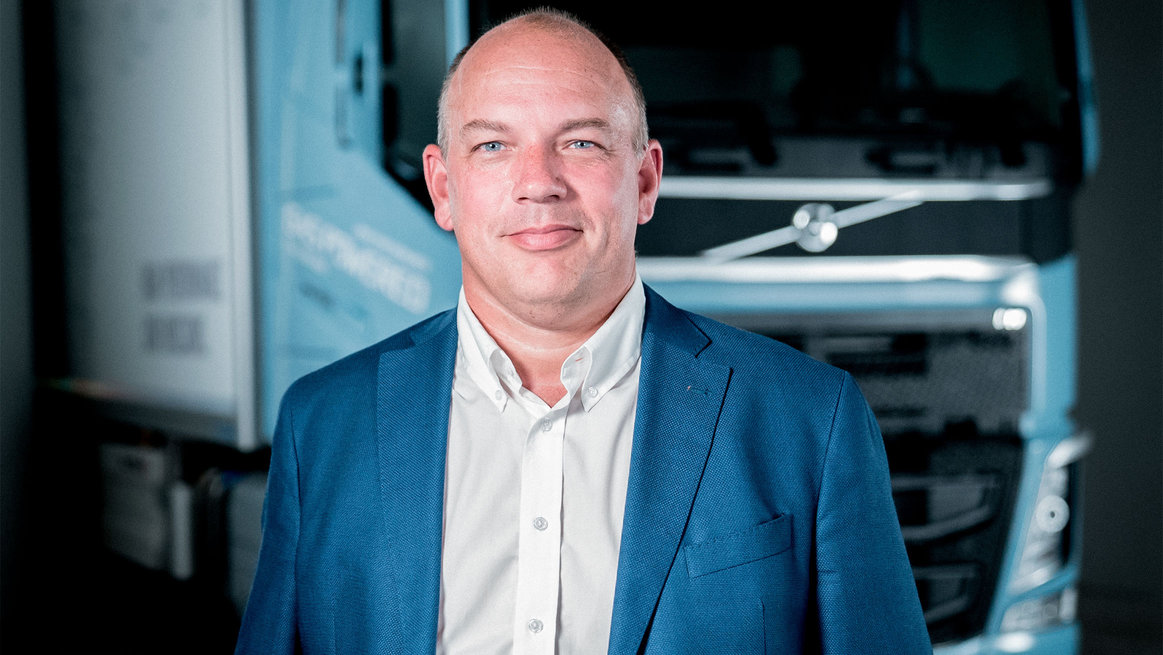 Volvo Trucks Product Manager over de nieuwe motoren op gas